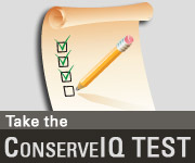Take the ConserveIQ Test
